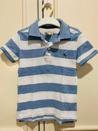 H&M Polo Shirt for Boys (1.5-2 years old)