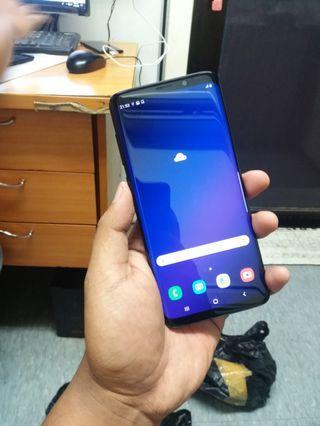 Samsung s9 plus sein murah