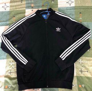 🚚 正品 Adidas 愛迪達 外套 運動外套 BK5921