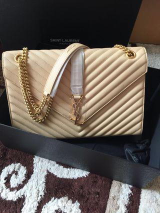 Premium Boutique Quality YSL Monogram Medium Bag