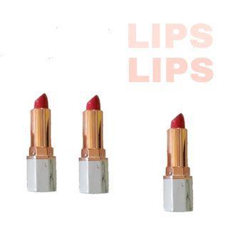Fahrenheit Long-lasting Lipstick