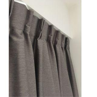 Night Curtains - SILVER