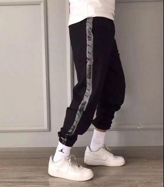 🚚 [Puma] reflective 3M material pants