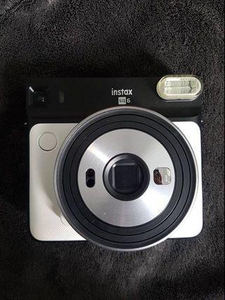Preloved Like New - Kamera Fujifilm Instax IQ 6