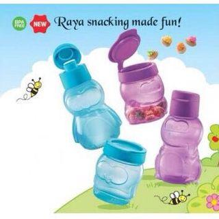 Tupperware Kids Fun Set (2pcs)