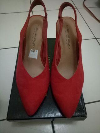 Heels Christian Siriano LIKE NEW!!! (Reprice)