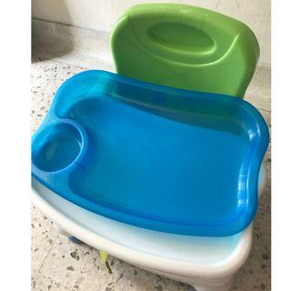 2 for $25 Baby Booster Seat with baby potty seat