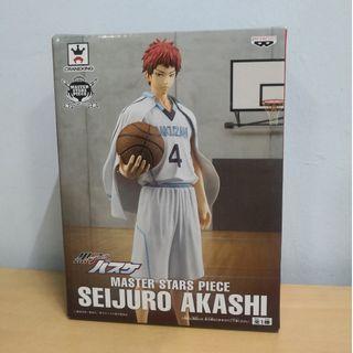 Banpresto Kuroko no Basket Seijuro Akashi