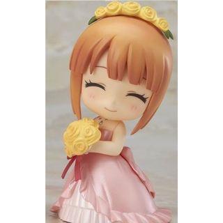 Nendoroid More: Dress Up Wedding - Pink Dress