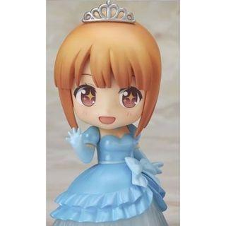 Nendoroid More: Dress Up Wedding - Blue Dress