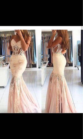 FORMAL DRESS renting or selling