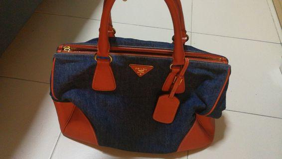 45865478ae87 Tote Bag - Prada