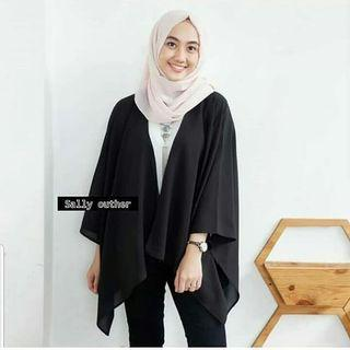 SALLY OUTER BLACK