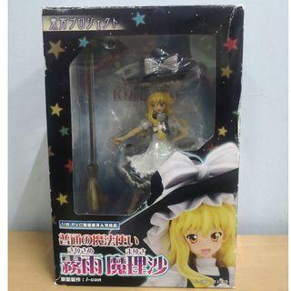Griffon Enterprise Touhou Project Kirisame Marisa 1/8 Scale Figure