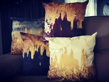 Raya sale Instock Cushion Cover