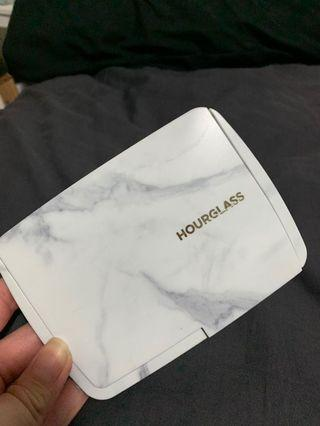 Hourglass ambient lighting edit palette