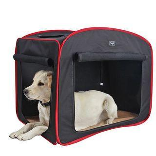 Clearance❗️Pet foldable crate - Black