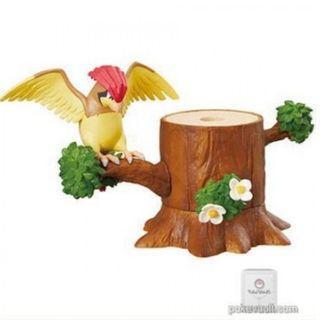 Re-Ment Pokemon Forest Vol. 1 - Pidgeotto