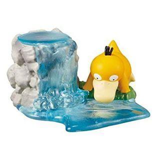 Re-ment Pokemon Desktop Figure Collection - Psyduck