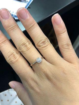 Diamond Ring from Adelle Jewelry