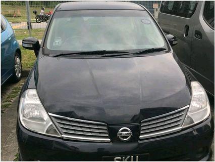 null Car Rental @ Hougang