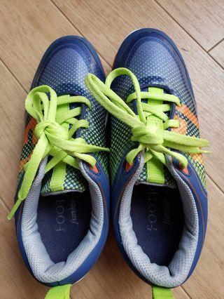 Footjoy 小童Golf鞋