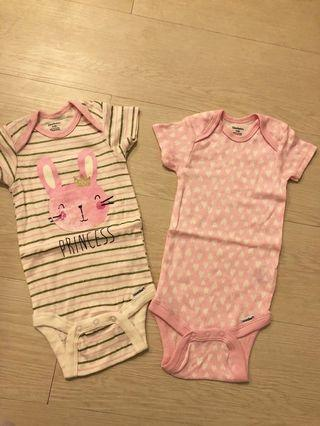 Baby jumper GERBER from USA