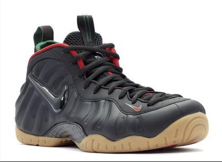 c21cb4c8317 Nike Foamposite Pro  Gucci  Size US 8.5
