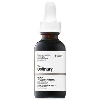 NEW The Ordinary Buffet + Copper Peptides 1% - Multi Technology Peptide Serum