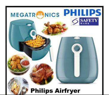 BNIB Philips Air Fryer