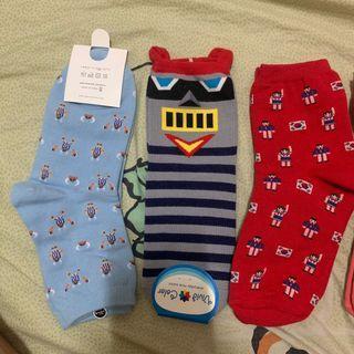 🚚 韓國 襪子 長襪 中筒襪