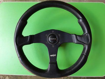 MOMO Steering Wheel Race
