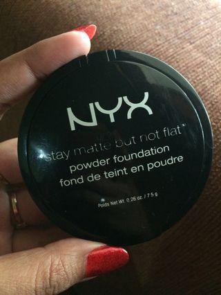 NYX Powder Foundation