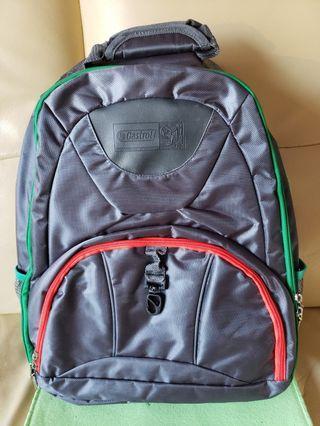 Backpack 背包 大碼
