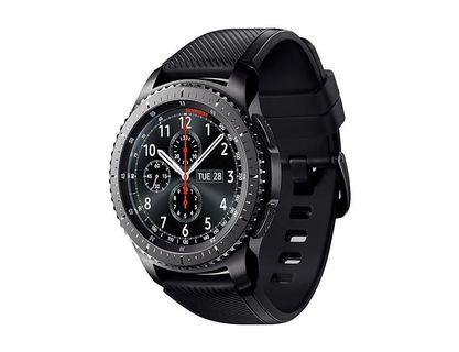 Samsung gear frontier s3 watch