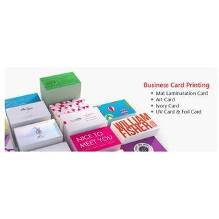 PROFESSIONAL NAME CARD 1000Pcs $60