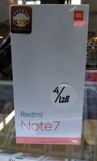 Xiaomi redmi note 7 prime