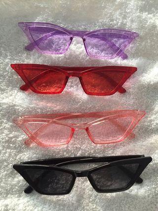 glasses / kacamata fashion
