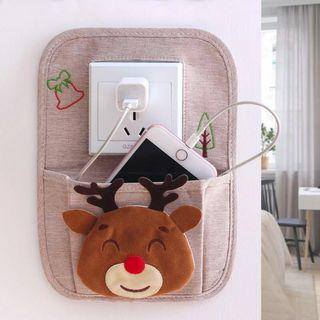 Switch Pocket for charging phone