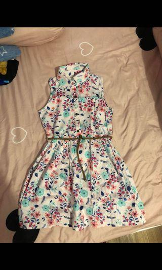 Carters girl dress
