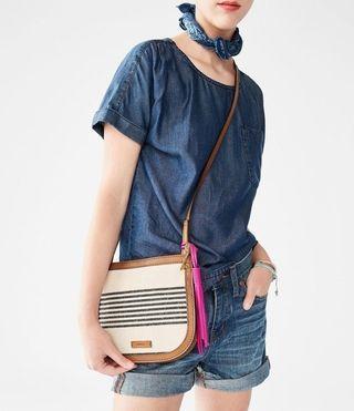 Fossil Sling Bag Original