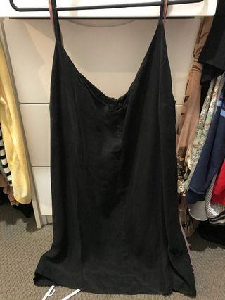 2 x slip dresses from Glassons size 14