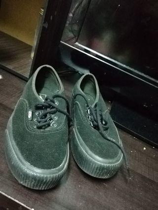 Vans shoe limited edition