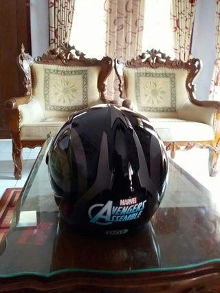 Kyt helmet avenger series