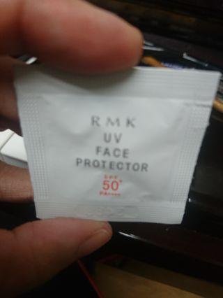 Rmk 防曬二件