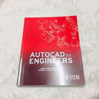 Autocad for Engineers