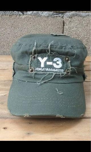 Topi Y3 Yohji Yamamoto original