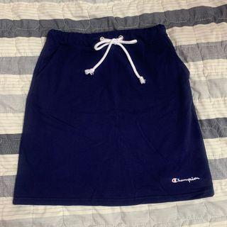 Champion navy skirt