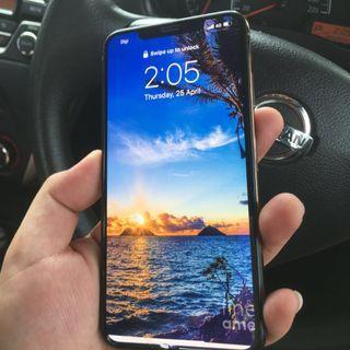Original iphone Xsmax 512GB myset
