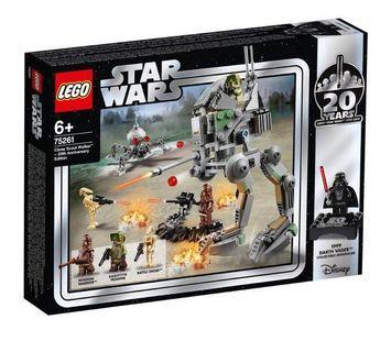 Lego Star Wars75261